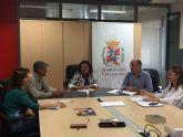Cartagena presenta 12 proyectos en el primer proceso selectivo de Campoder