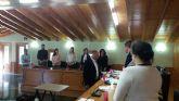 El alcalde de Pliego asume la presidencia de la Mancomunidad de Servicios Tur�sticos de Sierra Espuña