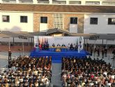 La UCAM suma a la historia de Cartagena la primera graduación del Campus de los Dolores