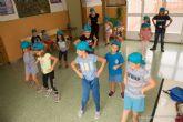 La Concejalia de Educacion abre el plazo para la recogida de documentacion de inscripcion en las Escuelas de Verano