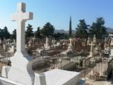 Este martes 19 se reabren los cementerios municipales de Mazarr�n y Puerto