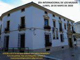 Día Internacional de los Museos en el Museo Arqueológico Municipal de Lorca