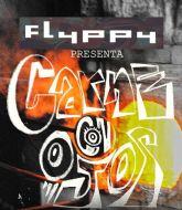 El Centro de Artesanía de Murcia acoge la exposición 'Carne Con Ojos' de Flyppy