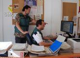 La Guardia Civil desarticula una compleja e internacional organización criminal dedicada a estafas mediante el 'fraude del CEO'