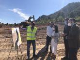 La Comunidad de Regantes Hoya del Mollidar-Portichuelo empleará agua regenerada para el riego de 685 hectáreas a partir de agosto
