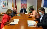 Salud trasladará al Ministerio la petición de los MIR para que cambie el sistema de elección de plazas