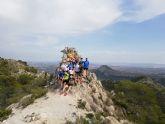Este domingo, el Trail Running vuelve al trabajo en Ricote