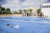 Los cursos de natación de verano se impartirán en la piscina del colegio siglo XXI
