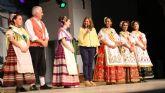 La peña El Caldero celebra el XI Festival de Folclore 'Villa de San Pedro'