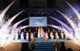 Marta Henarejos se proclama Reina de la Fiestas patronales en una velada llena de sorpresas