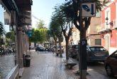 Se adjudica el contrato mejor de obras para el acondicionamiento de aceras en la calle Juan XXIII
