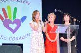 Gran velada artística en la 'II Gala Benéfica' de la asociación 'Puro Corazón'
