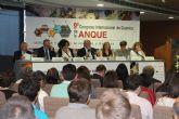 San Pedro del Pinatar acoge el IX Congreso Internacional de química de la ANQUE