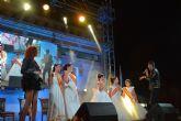 Azucena López e Isabel Guerrero, proclamadas Reinas de las Fiestas de Campos del Río