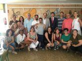 El proyecto de Recreos Inclusivos de la Fundación  Rafa Puede cierra con éxito su tercera edición