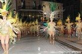 Ocho peñas visitantes participar�n como invitadas en el Carnaval de Verano de Puerto de Mazarr�n