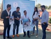 La Fundación de Trabajadores de ELPOZO patrocina y da nombre al Trofeo del X Triatlón Popular Villa de Alhama y de la Mujer por tercer año consecutivo