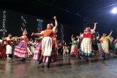 Las Torres de Cotillas: cultura popular a base de folklore vivo