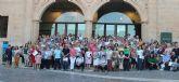 400 alumnos de la Universidad Popular han recibido hoy sus diplomas de fin de curso