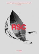 La Universidad de Murcia incorpora por primera vez en su Memoria de RSC el estándar internacional GRI