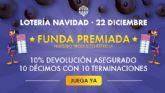 Loterías Perolo vuelve a la carga con la 'Funda Premiada', un producto para recuperar la esperanza en la era post COVID-19