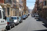 Finalizan las obras del Plan de Asfaltado, que ha mejorado varios tramos de 13 calles del casco urbano