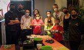 Maguro celebra el Día Internacional del Sushi más especial con un taller para las familias de Abamur