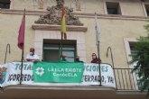 Totana desarrollará el proyecto 'El Bosque de la ELA' en la zona de La Ramblica en memoria de las personas fallecidas por esta enfermedad incurable