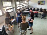 Comienza una nueva 'Lanzadera Conecta Empleo' en Murcia para ayudar a 29 personas en desempleo a acceder al mercado laboral