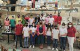 Centros escolares de Murcia, Cartagena y Totana, ganadores de la última edición del concurso ´Consumópolis´