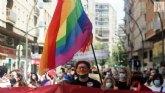 Criado en un barrio obrero y luchador, Jesús Costa lleva por bandera el respeto a los demás