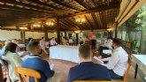 Amusal inicia el programa AVANZA, para la competitividad y consolidación de las Sociedades Laborales de la Región
