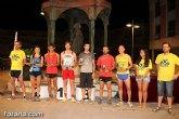 Récord de participación en la Carrera Popular 'Fiestas de Santiago', con un total de 268 atletas