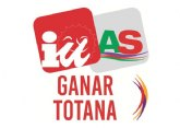 Ganar Totana propone la sustitución de sanciones económicas por trabajos en beneficios de la comunidad u otras medidas alternativas