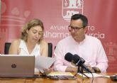 Alhama Emprende, un espacio para las iniciativas empresariales