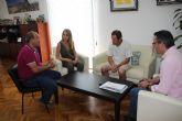 Servicio gratuito de taxi en El Berro para bajar al Centro de Salud