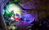 Hoy se estrena la tercera edición de ECOS Festival Internacional de Música Antigua, con un concierto en el Estrecho de la Agualeja