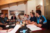 La Delegaci�n del Gobierno confirma un descenso de los datos de criminalidad en el municipio superior al 11%