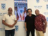 Los cubanos de Gente de Zona ofrecerán un concierto en La Manga el 17 de agosto