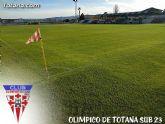 Olímpico de Totana Sub 23