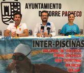 Inter-piscinas el próximo sábado en Balsicas