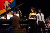 Jazz San Javier presenta el regreso de la superestrella del bajo Marcus Miller y el concierto, homenaje a Roy Hargrove, de Roberta Gambarini y Fabrizio Bosso