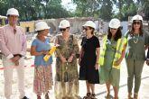 La Comunidad invierte un millón de euros en obras en centros educativos durante el verano