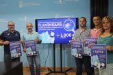 La segunda 'Flaminkana' repartirá 1.000 euros en premios entre los participantes en esta gymkana popular