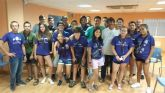 El edil de Juventud inicia una ronda de reuniones con las asociaciones juveniles de la localidad