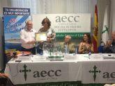 El número 3.602 es el ganador del primer premio en el sorteo del 13º Crucero por la Vida organizado por la Junta Local de la Asociación Española Contra el Cáncer de Molina de Segura