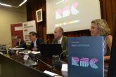 La Universidad de Murcia presenta su Memoria de Responsabilidad Social Corporativa 2017/2018 para rendir cuentas a la sociedad