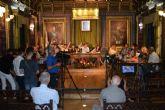 El Pleno aprueba diversos aspectos relacionados con el funcionamiento del ayuntamiento