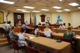 La Mancomunidad Tur�stica de Sierra Espuña aprueba el plan de sostenibilidad y el presupuesto de 2020