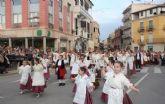 Más de 400 asociaciones integran el tejido social de Totana